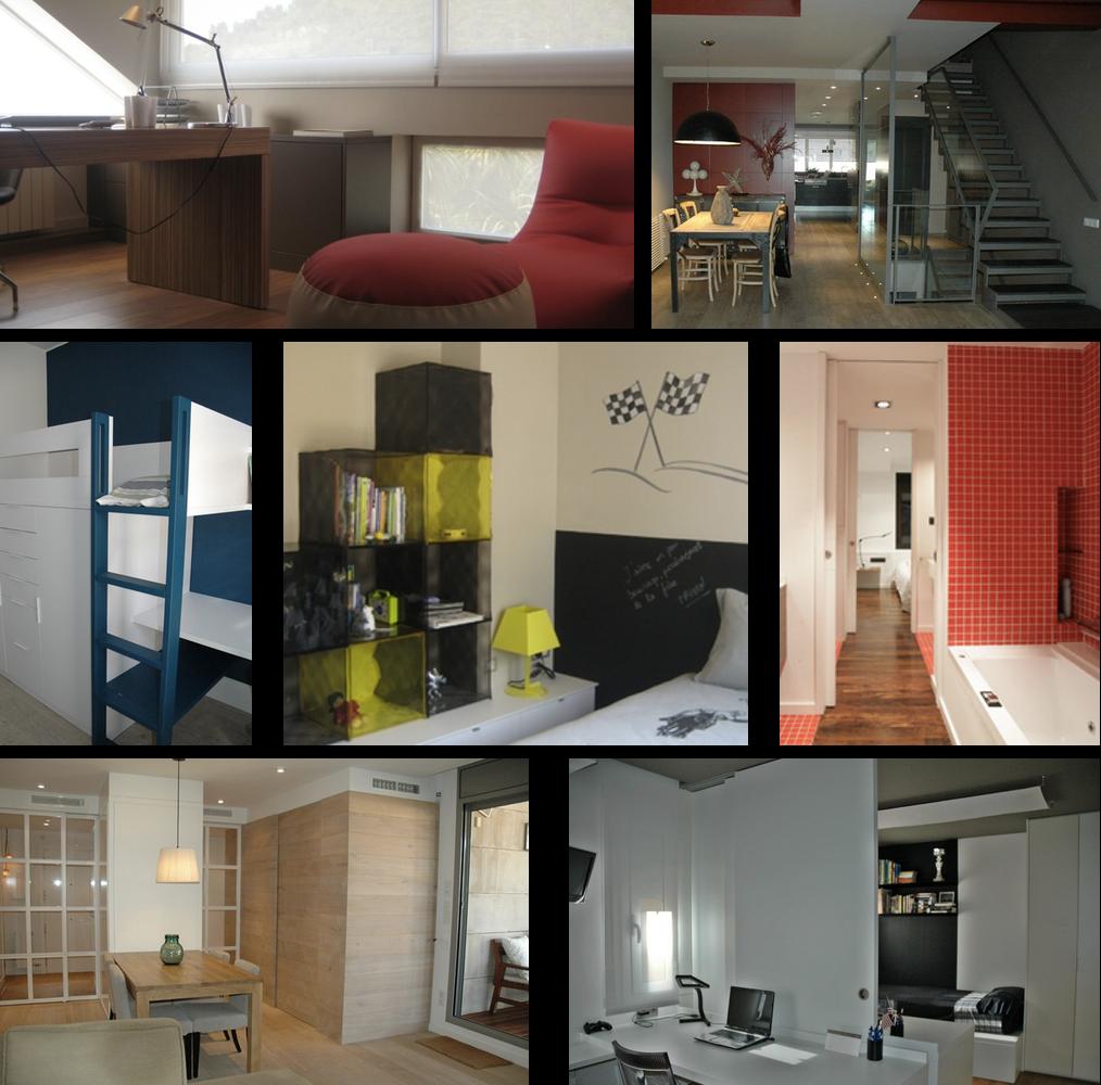 Colors aplicats a la decoració i l'interiorimse, un article de @SeseJover