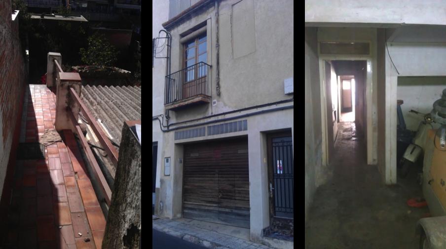 Reforma d'un habitatge, un projecte d'arquitectura de @SeseJover