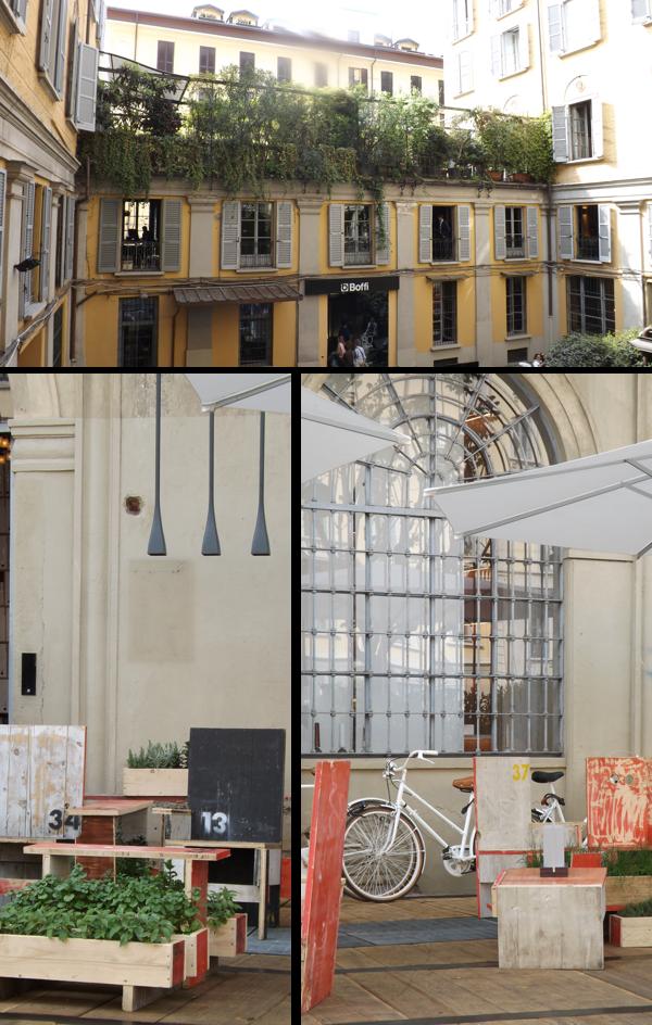Recorregut del Salone Internazionale del Mobile de Milano: 5 tendències en mobiliari i decoració. Un article de @SeseJover