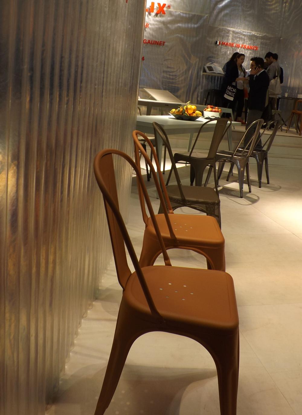 Tendència 1 en mobiliari i decoració: L'ús dels metalls (or, coure i bronze). Un article de @SeseJover