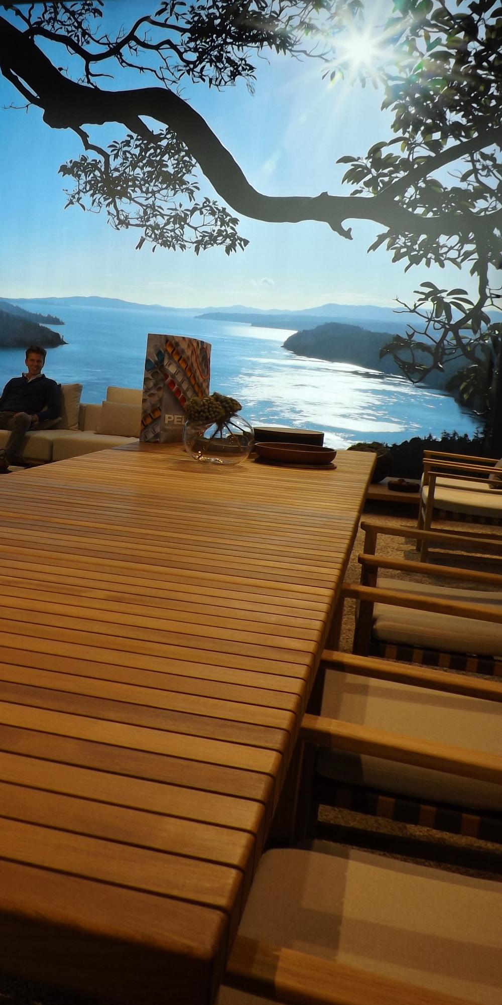 Tendència 2 en mobiliari i decoració: Les fustes utilitzades en el seu estat pur. Un article de @SeseJover
