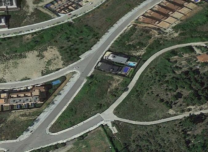 Projecte d'arquitectura a Sant Quirze del Vallès: habitatge unifamiliar fet per Sese Jover Interiors (@SeseJover).