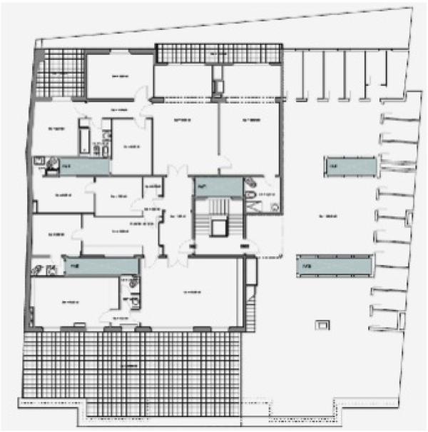 Reforma d'arquitecura integral d'un habitatge, un article de Sese Jover Interiors (@SeseJover)